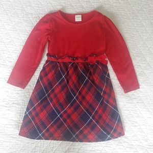 Gymboree Long Sleeved Dress